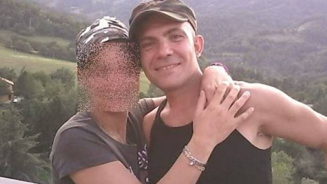 Franco Sandroni, morto all'imprvviso mentre giocava col figlio di 4 anni