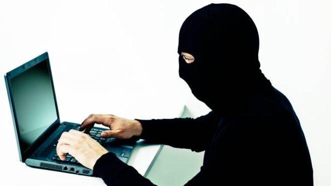 Gli hacker hanno bloccato i computer dell'azienda