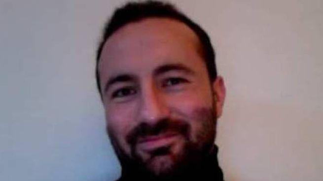 Luca Rovai, psichiatra viareggino di 37 anni