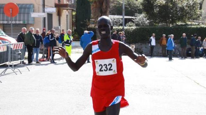 "Trofeo ""Pilade Cinquini"" a Strettoia (foto Regalami un sorriso onlus)"