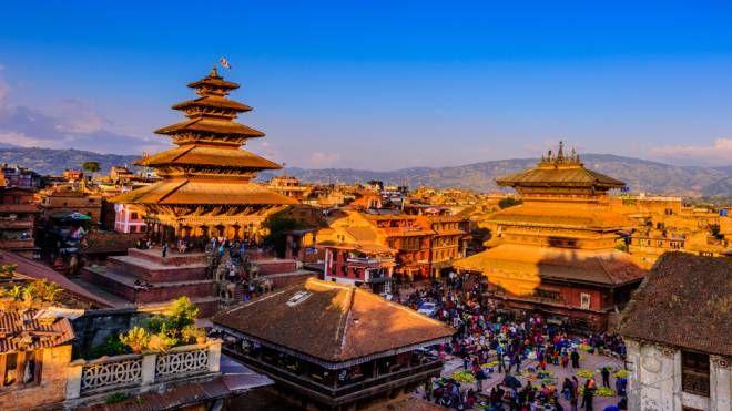 Nepal (foto: 2596926/iStock)