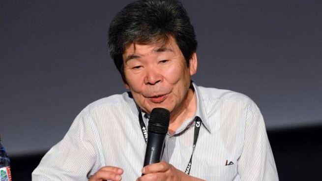 Isao Takahata (LaPresse)
