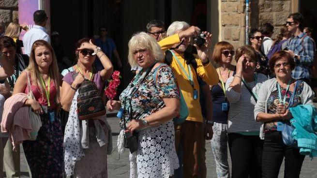 La tassa di soggiorno viene pagata dai turisti