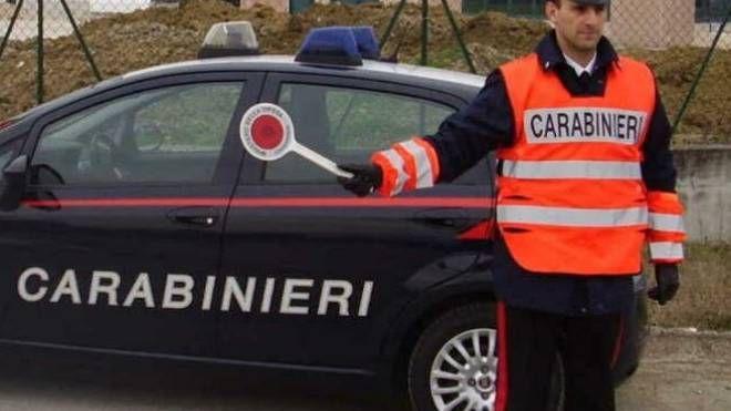 L'operazione antidroga che ha portato all'arresto del ventenne  è stata coordinata dai carabinieri
