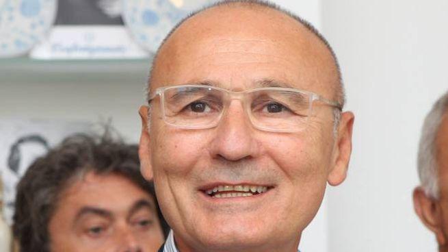 Nardo Filippetti, presidente di Eden Viaggi, ha ceduto l'azienda