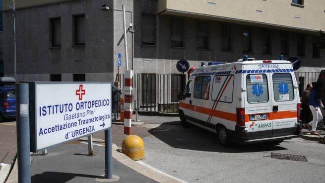 Ospedale Gaetano Pini