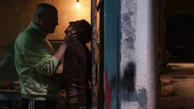 Una scena di 'Dogman' – Foto: Rai Cinema