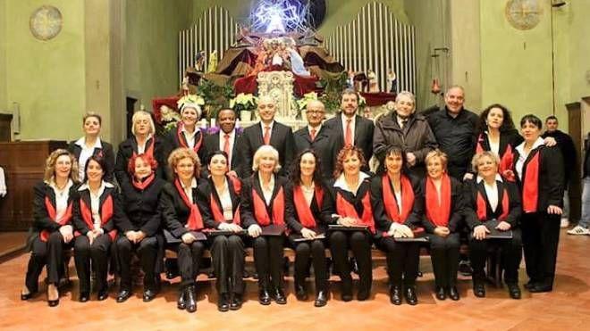 Il Coro Gospel Internazionale di Pistoia festeggia i suoi primi 10 anni di vita