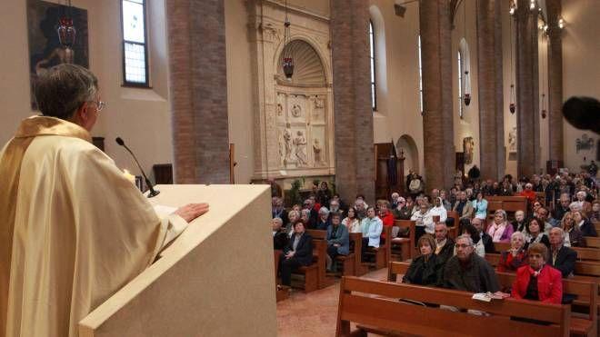 Oggi e domani messe e liturgie in Cattedrale per la festa della Madonna del Popolo, patrona della città