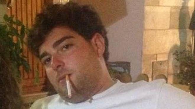 Raffaele Papa, 30 anni, accusato di omicidio