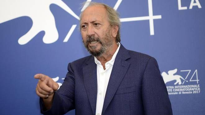Il regista ascolano Giuseppe Piccioni