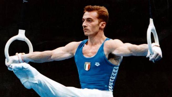 Yuri Chechi, leggenda azzurra