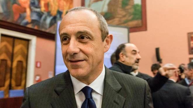 Ettore Messina (LaPresse)