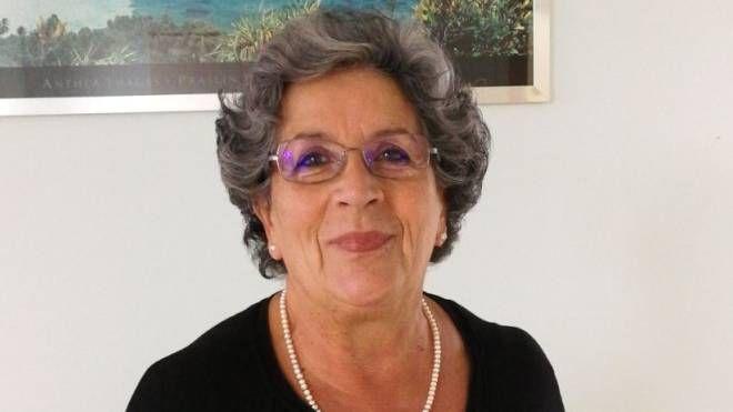 Rosanna Mazzetti