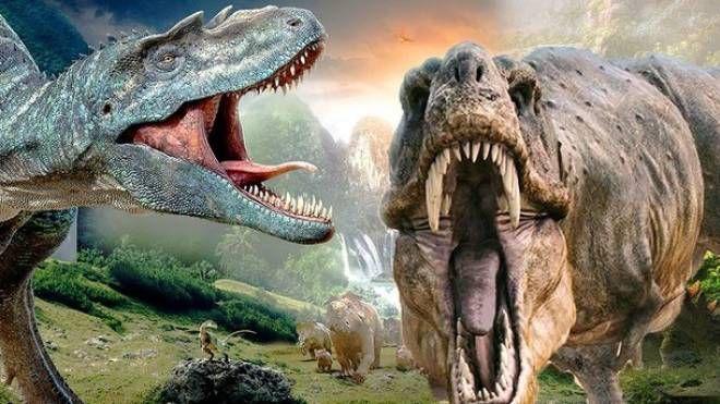 I dinosauri si originano subito dopo la più profonda estinzione di massa della storia, 252 milioni di anni fa