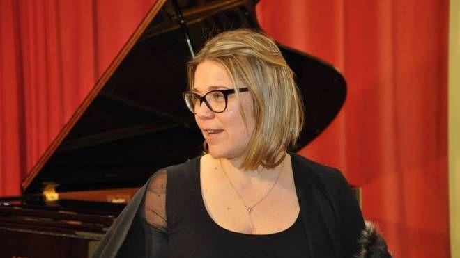 Ingegner Chiara Fiore