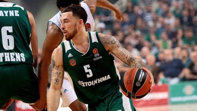 Mike james (foto Euroleague.net)