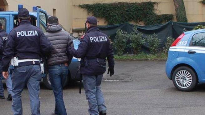 Reggio Emilia, rapina e furti. Due arresti - Cronaca ...