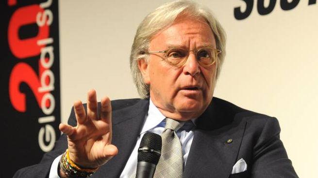 Diego Della Valle. L'assemblea ha deciso ripartire 1,4 euro ad azione