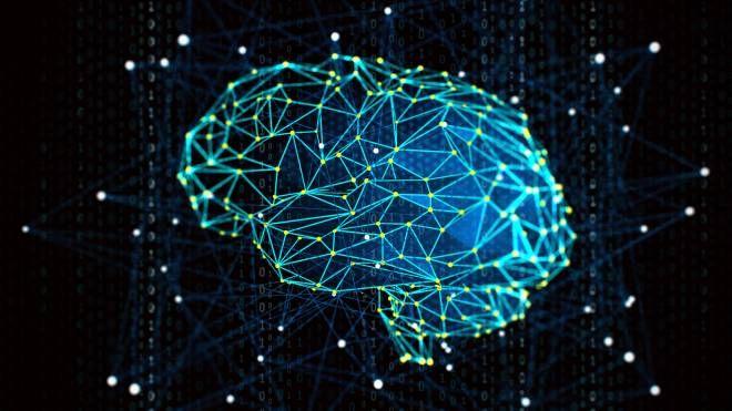 Intelligenza artificiale (foto iStock)