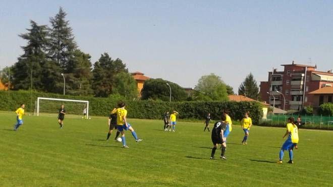 Villa Cortese-Minerva Milano 4-2