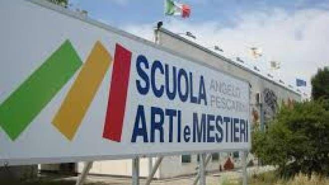 Scuola Arti e Mestieri 'Angelo Pescarini' di Ravenna