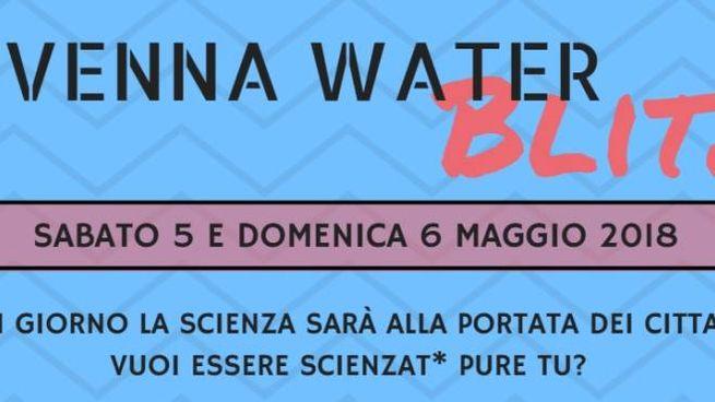 Ravenna Water Blitz