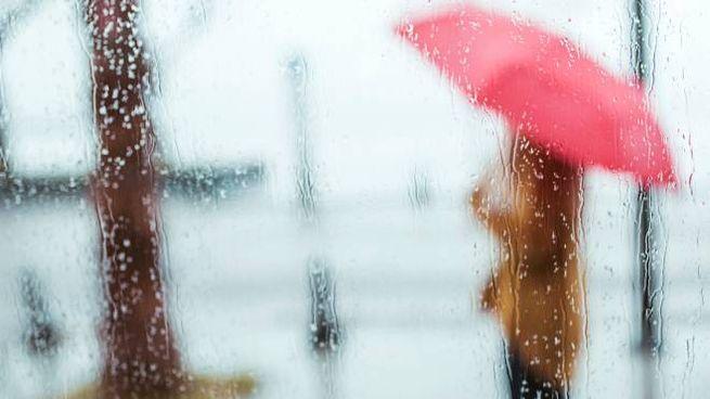 Pioggia (iStock)