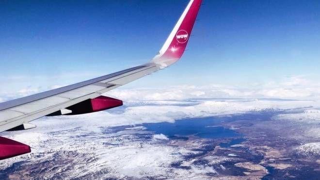 Wow Air propone un lavoro da sogno: viaggiare pagati - foto Wow Air instagram