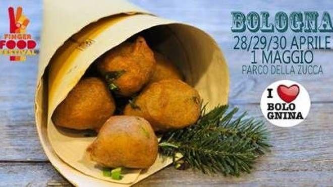 Bologna, torna il 'Finger Food Festival'