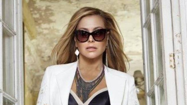 La cantante e produttrice discografica statunitense da maggio sarà in Italia con il tour 'Evolution'