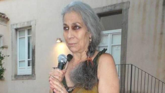 La modenese Maria Gloria Alcover Lillo