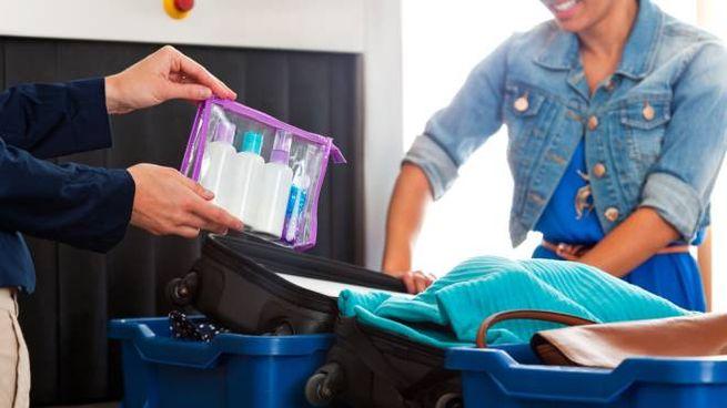 Non tutti gli alimenti si possono portare nel bagaglio a mano - Foto: izusek/iStock