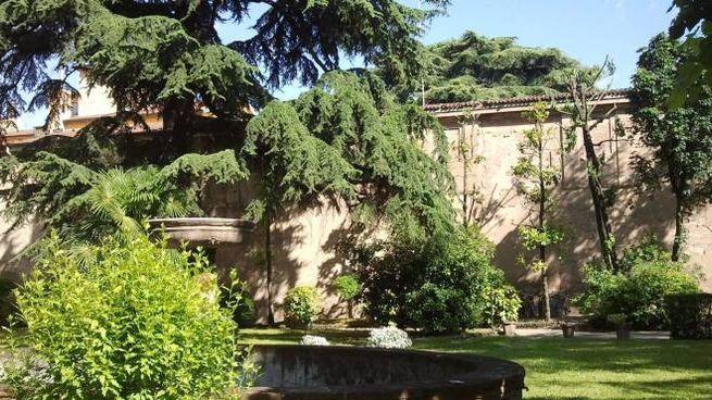 I giardini segreti di Bologna sono una vera chicca