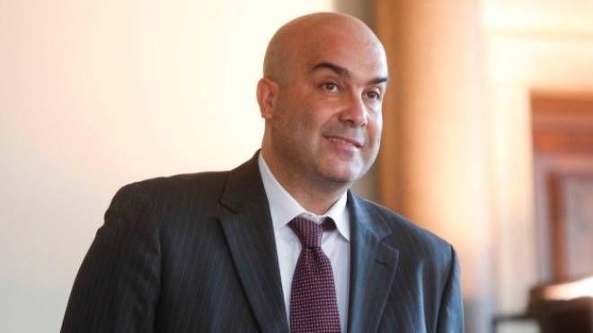 L'ex assessore comunale Massimo Mattei