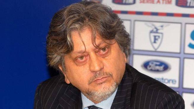 Gilberto Sacrati, già patron della Fortitudo