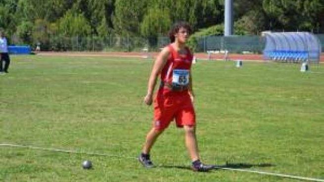 Matteo Macchione