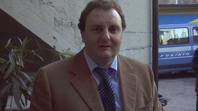 Paolo Signifredi è stato patron del Carpi
