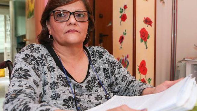 Pasqualina Fontanarosa, 57 anni