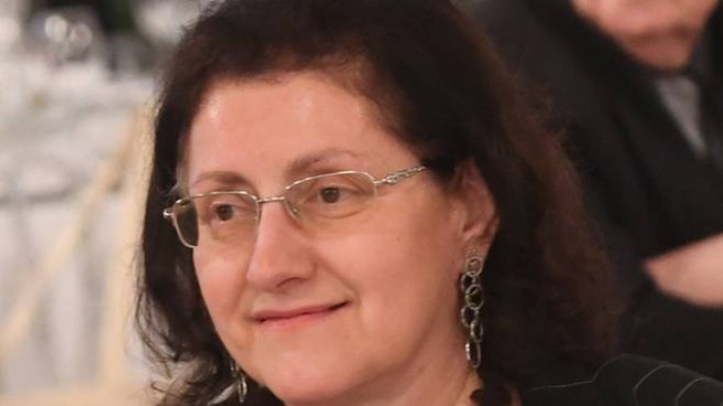 Lucia Gazzotti (FotoSchicchi)