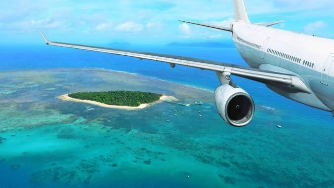 Il turismo causa quasi il 10% delle emissioni di carbonio - Foto: chameleonseye/iStock