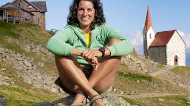 L'esploratrice Tamara Lunger sarà a Forlì il 26 maggio