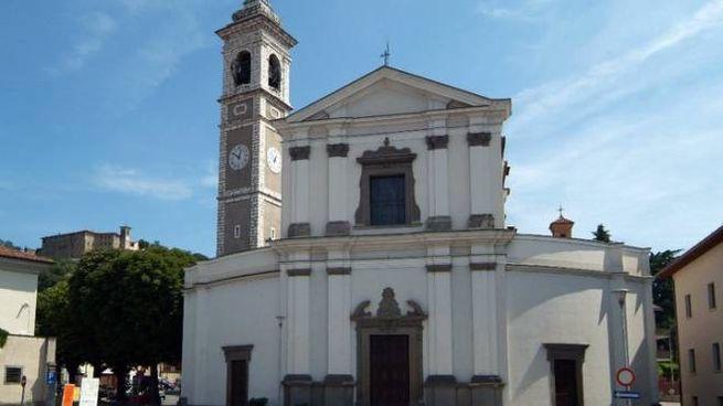 La chiesa di capriolo