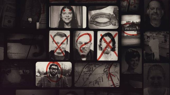Una nuova docu-serie di Netflix su uno sconcertante caso criminale - Foto: Netflix