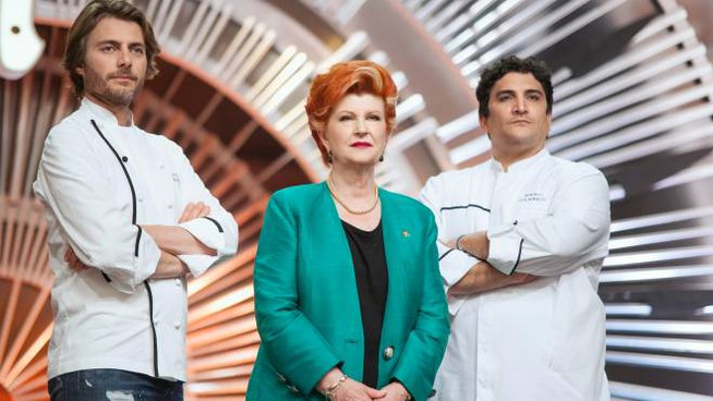 Top Chef Cup
