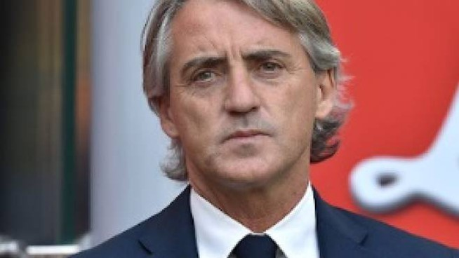 Roberto Mancini, il nuovo ct della Nazionale