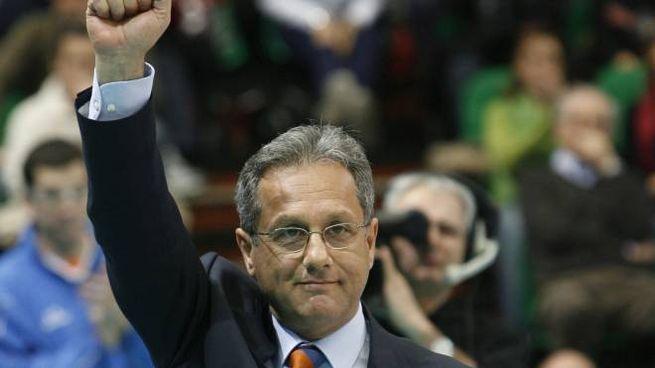 Julio Velasco (Foto Fiocchi)