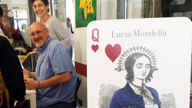 Le carte ispirate ai Promessi sposi di Alessandro Manzoni