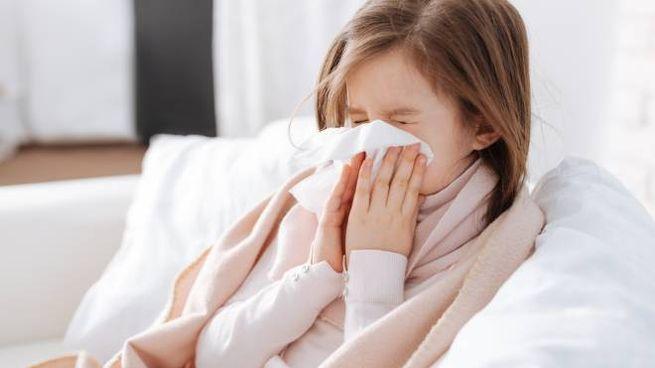Influenza, raffreddore (foto: Zinkevych/iStock)