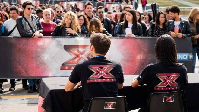 Casting di X Factor